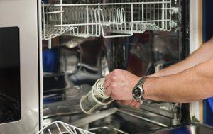 Dishwasher Technician Richmond